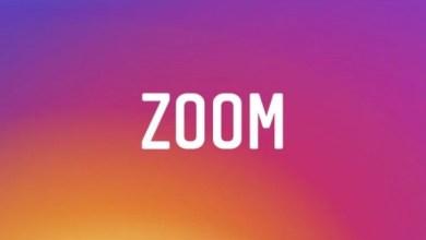Instagram zum