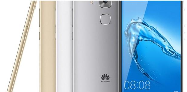 Huawei Nova i Huawei Nova Plus