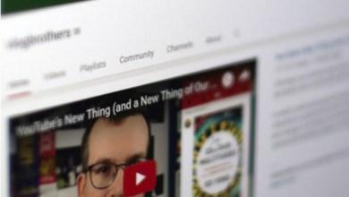 Photo of YouTube se transformiše u društvenu mrežu i ideja ne izgleda uopšte loše