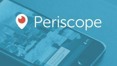 Periscope HD iOS iPhone