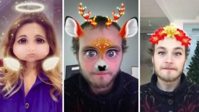 Photo of Snapchat dobio božićne filtere i novu zabavu za korisnike