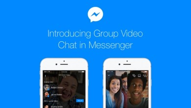 messenger grupni video chat