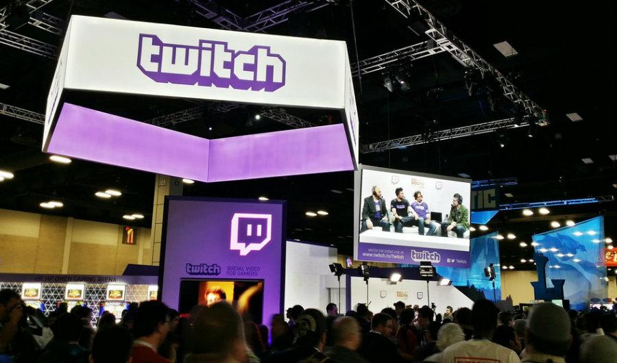 šta je to twitch konferencija