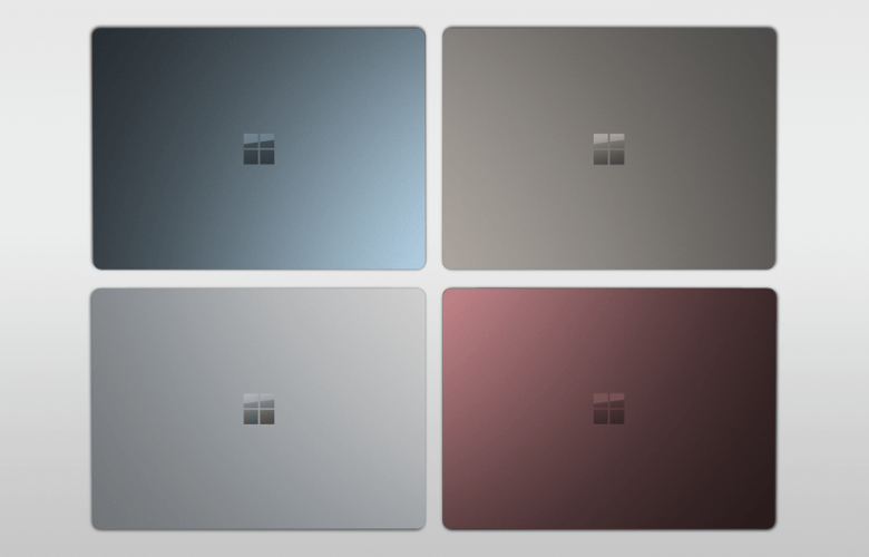 Surface sa Windows 10 sistemom