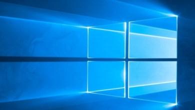 Photo of Microsoft pauzira najavljeno Windows 10 ažuriranje nakon izveštaja o obrisanim dokumentima