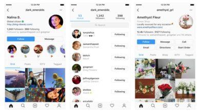 Photo of Instagram u novom ruhu
