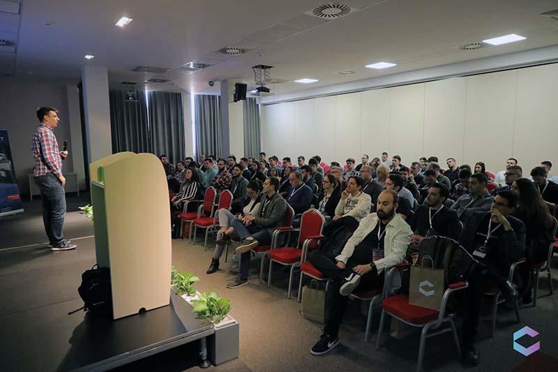 CODEstantine 4 konferencija