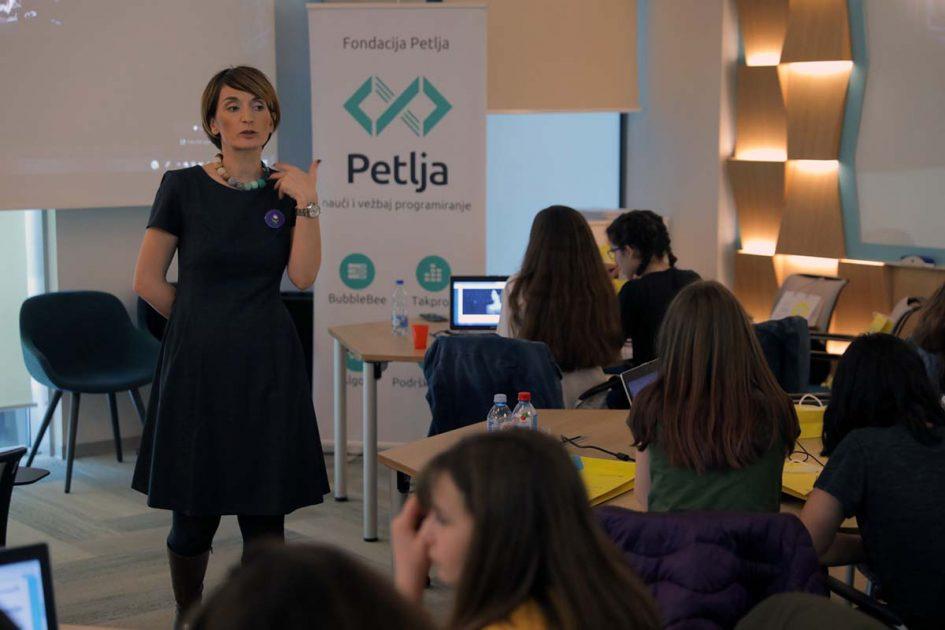 """Inicijativa za više žena u IT-u: """"Nedelja ženskih priča u IT-u"""""""