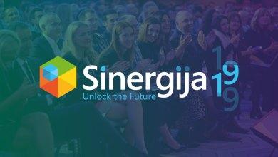 Photo of Najveća godišnja ICT i Business konferencija u Srbiji – Sinergija 19
