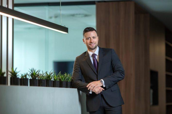Ivan Đolić, General Manager, BE-terna d.o.o. Beograd