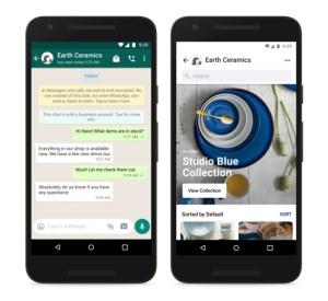 Online šoping postaje lakši uz novu funkciju WhatsApp-a!
