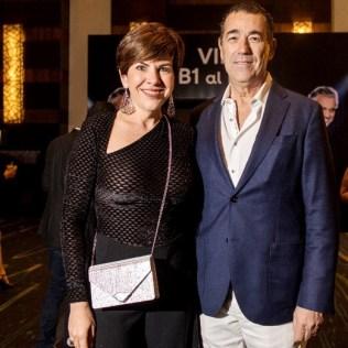Juan Manuel Martin de Oliva, Theresa Sullivan