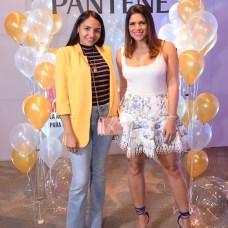 Yarissa Rodríguez y Anier Barros