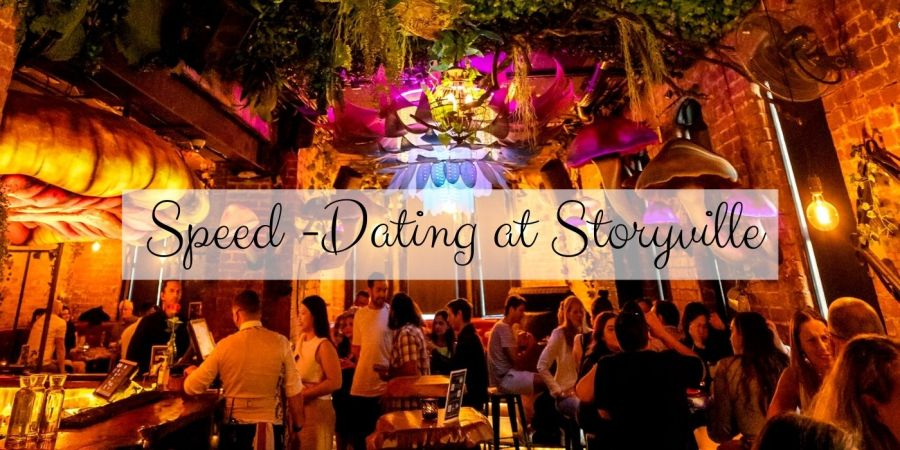 speed dating at storyville singles enjoying event in melbourne meetup