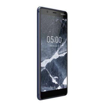 Nokia 5.1 _ blue