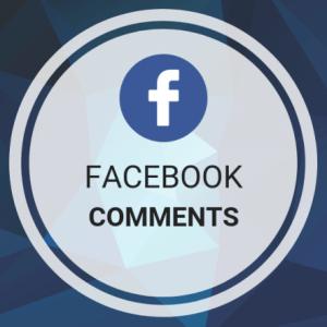 FacebookComments