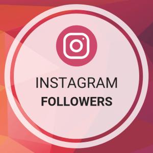 InstagramFollowers