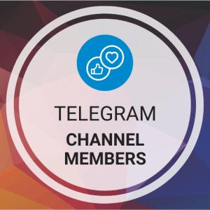 TelegramChannelMembers