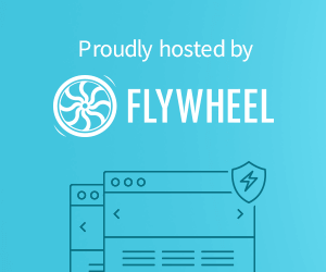 this website proudly hosted by Flywheel