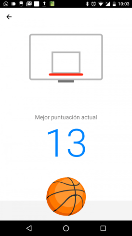 Messenger Basketball