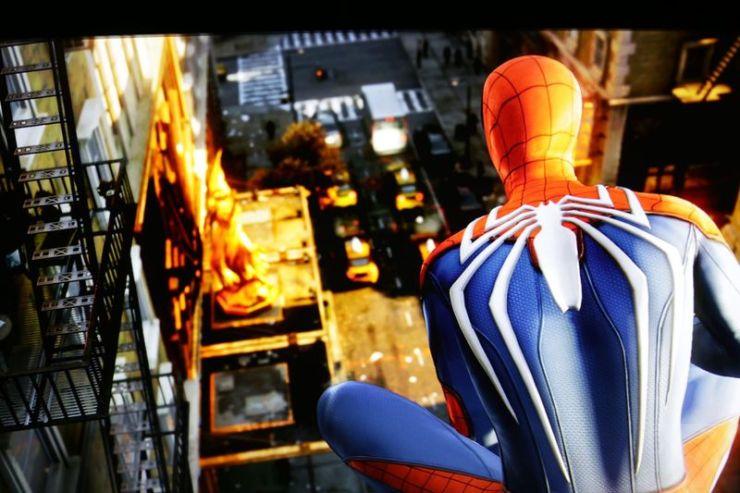 PS4 Pro juegos
