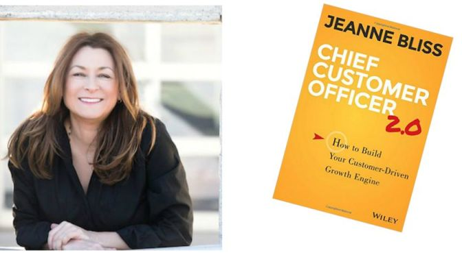 Chief Customer Officer 2.0 with Jeanne Bliss