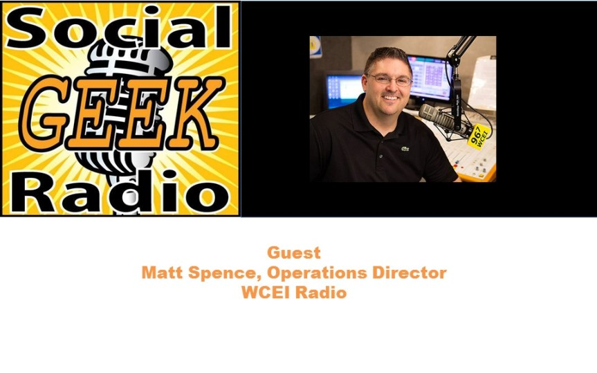 How Radio Broadcasting Changed Due to Social Media