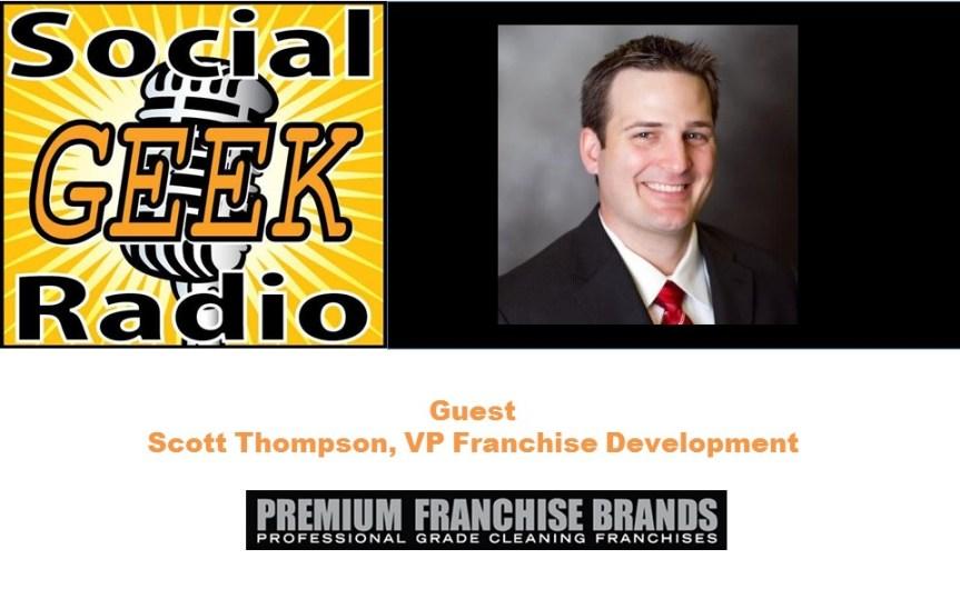 Using Social Media for Franchise Lead Generation
