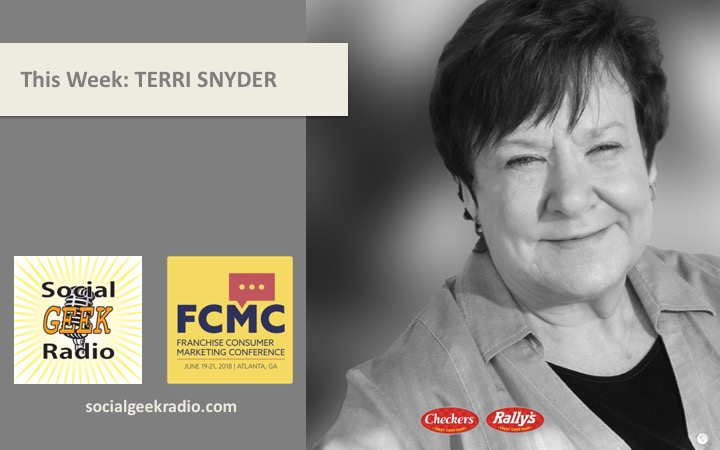 Franchise Consumer Marketing with Terri Snyder