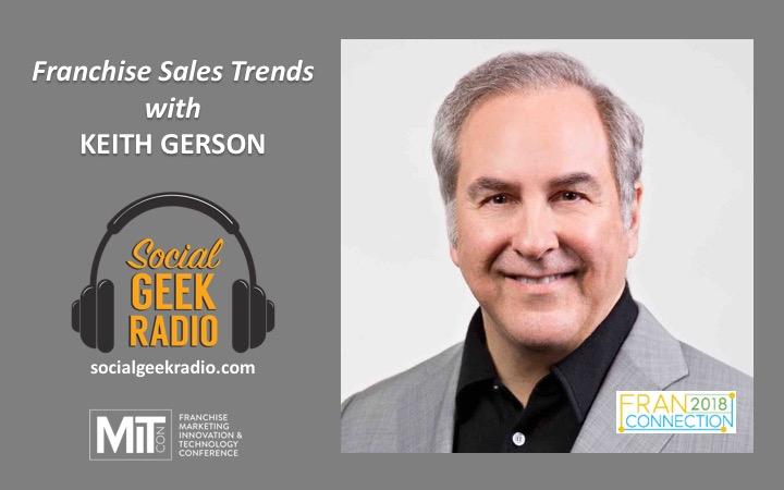 Franchise Sales Trends