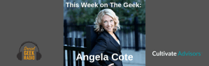 Angela Cote Cultivate Advisors
