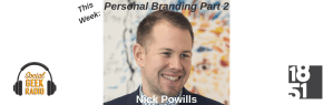 Nick Powills