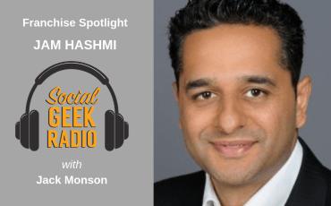 Franchise Spotlight: Jam Hashmi