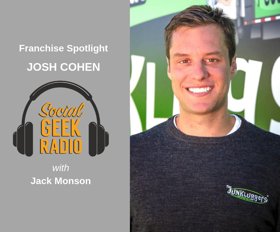 Franchise Spotlight: Josh Cohen