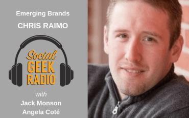 Emerging Brands with Chris Raimo