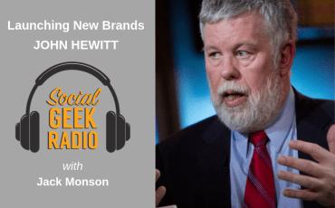 Launching New Brands with John Hewitt