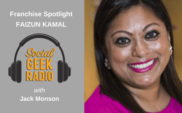 Franchise Spotlight: Faizun Kamal