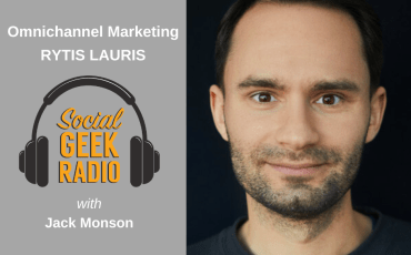 Omnichannel Marketing with Rytis Lauris