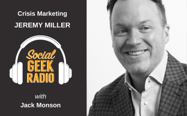 Crisis Marketing with Jeremy Miller