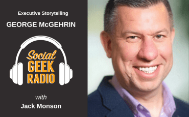 Executive Storytelling with George McGehrin