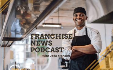 Franchise News Podcast 9.9.2020
