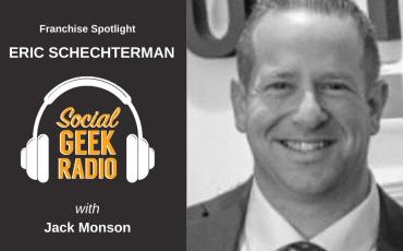 Franchise Spotlight: Eric Schechterman