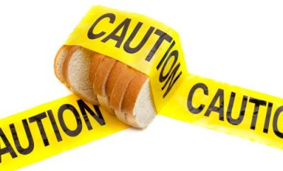 Gluten, Diet, Weight loss