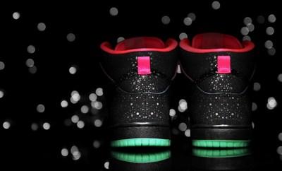 Nike SB Dunk Northern Lights