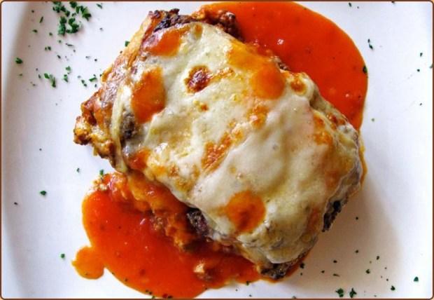 authentic italian food- Ornella Trattoria- social magazine