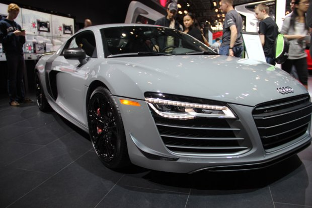 New York Auto Show 2015- Exotic cars (13)