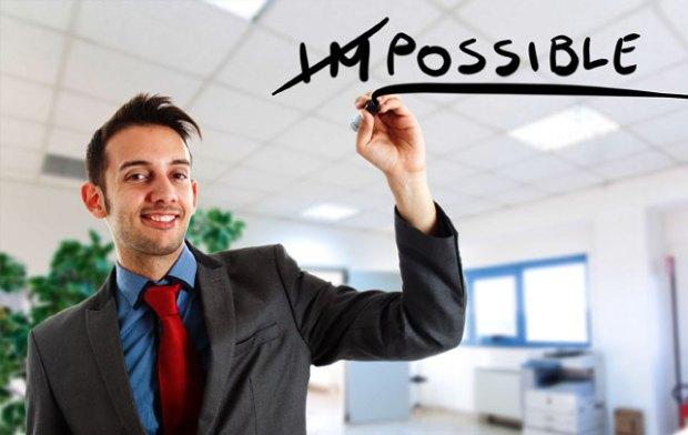 Self-Motivation-