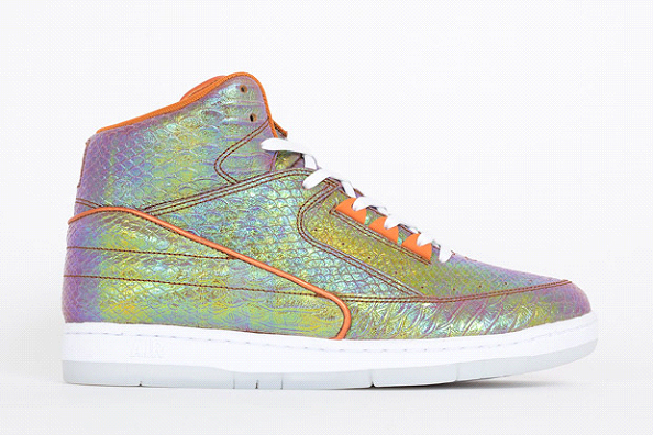 f25fb762a98ad Nike Air Python Iridescent