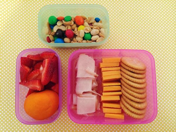 DIY-Lunchables