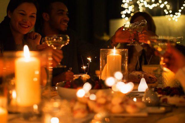 holiday-hosting